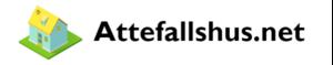 Attefallshus.net